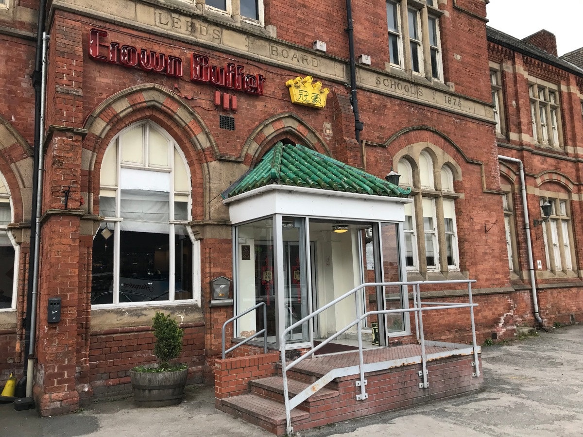 Crown Buffet